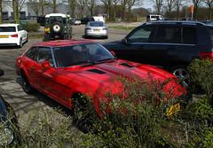 1979 Datsun 280ZX 2+2 (rvandermaar) Tags: 1979 datsun 280 zx 22 datsun280zx nissanfairlady nissan fairlady s130 sidecode4 gj85fs