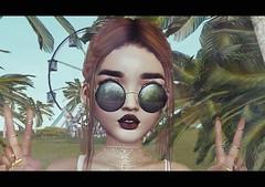 Coachella vibes (IGOTIT [blog]) Tags: amala blog blueberry c88 collabor88 ddl igotit igotitblog izzies k9 kibitz kustom9 life mainstore maxigossamer minimal rama second secondlife shinyshabby sl thesecretstore