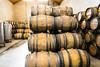 Wine storage I. (rakkenrolcsi) Tags: tokaj nikon d3400 vineyard disznókő pig stone wine barrels barrel wood