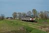 ALN668 TRENORD - MEDE (Giovanni Grasso 71) Tags: aln668 trenord mede giovanni grasso nikon d610 lomellina alessandria pavia automotrice diesel