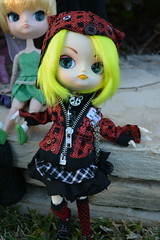 Hangry (Anorith) Tags: jun planning groove doll photography dolls pullip dal byul custom