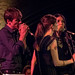 Brett Anderson with Carl Barat, Sophie Ellis-Bextor, Katrina Train & Edie Langley @ Union Chapel