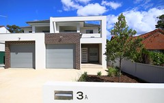 3A Marks Street, Chester Hill NSW