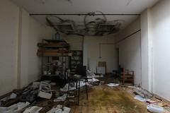 IMG_5412 (mookie427) Tags: urbex urban explore exploration explorers exploring ue derelict abandoned dereliction abandonment decay decayed ruin ruined school college university
