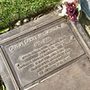 Larry McCormick (katerz1) Tags: fone forestlawnhollywoodhills grave