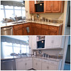 NHance custom color change (N-Hancecentraljersey) Tags: cabinet cabinetry custom color change refinish refinishing renewal restoration renovation nhance paint painted central jersey ocean monmouth middlesex