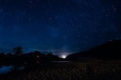 Starlight (Vincci Chak) Tags: beautifulyvr nightphotography longexposure stars yvr nightskies nikon nikond750