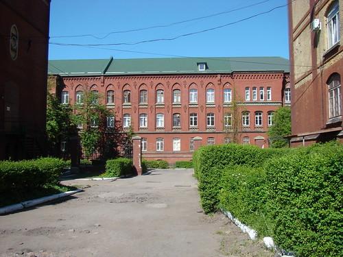 Калининградский рыболовецкий морской колледж