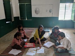 Baseline Study of Building Basic Schools (BBS) Model for Child Fund India