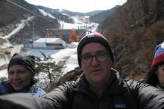 IMG_9662 (Mud Boy) Tags: korea southkorea rok republicofkorea olympics olympicgames pyeongchang2018 winter winterolympicstripwithjoyce winterolympics xxiiiolympicwintergames clay clayhensley clayturnerhensley melissablock npr joyce joyceshu alp08alpineskiingladiesdownhill alp08 alpineskiing ladiesdownhill alp08alpineskiing ladies downhill