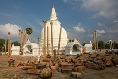 Thuparamaya (good.fisherman) Tags: tribute travel destinations historical landmark sightseeing touring temple heritage visiting unesco sightseer civilisation buddhism