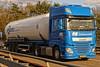 DAF XF SSC E6 116.460 FT - Roms Transport B.V. Elsloo, Nederland (Celik Pictures) Tags: spottedintessenderlo trucks international europe e313 moving in action turning belgië roms transport bv elsloo nederland