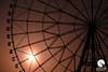FERRIS WHEEL (Lotus Mi) Tags: xpro2 fuji fujifilm sunset sunrise tokyo japan xf55200mm color shadow sky architecture trip travel journey evening ferriswheel