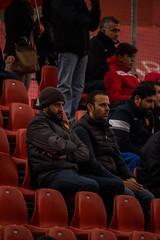 _MG_0030 (sergiopenalvagonzalez) Tags: futbol domingo palma de mallorca pelota jugadores aficion rojo negro pasion