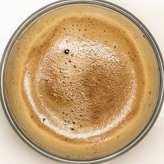 20180409_7380_7D2-100 The Circle of Life Starts with Coffee (johnstewartnz) Tags: canon canonapsc apsc eos 7d2 7dmarkii 7d canon7dmarkii canoneos7dmkii canoneos7dmarkii 100canon 100mm 100mmf28lmacro 100mmmacro macro macromonday macromondays circle coffee squarecrop shortblack