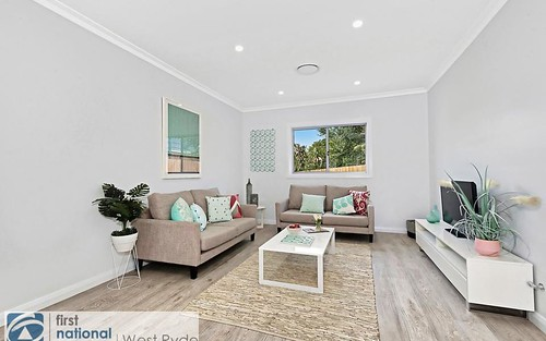 2/11A Grand Avenue, West Ryde NSW