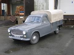 1965 Peugeot 403 Camionette (Stig Baumeyer) Tags: 1965peugeot403camionette peugeot 403 1965peugeot403 1965peugeot peugeot403camionette peugeot403 pickup pickuptruck peugeot403pickup