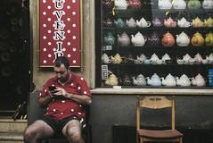 Dot/Pot (Fahad0850) Tags: leica m m240 street streetphotography streets budapest