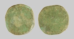 Sestertius 2nd C 2 (2016) (Ks Ed) Tags: uk roman coin metal detecting detector norfolk england dug excavated ancient find 2016 sestertius