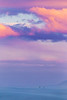 ([ raymond ]) Tags: landscape whitesands whitesandsnationalmonument img8494 sky clouds color pink desert people tiny dunes sand far distance perspective composition vertical