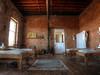 The Infirmiry at Fort Clinch (John E Adams) Tags: fortclinch florida fernandinabeach civilwar beds stove brick old antique