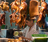 Creating Singapore Chicken Rice (Packing-Light) Tags: asia singapore travel city citystate diversity trade market food foodstall cbd chicken meat chickenrice sg laupasat