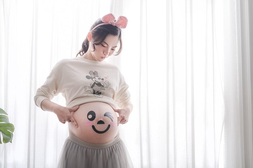 推薦 台南孕婦寫真 孕。美麗 013