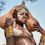Mursi Tribe thumbnail