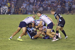Sharks v Roosters Round 5 2018_052.jpg (alzak) Tags: 2018 chooks cronulla eastern easts league nrl national roosters rugby sharks suburbs action sport sportssydneyaustralia