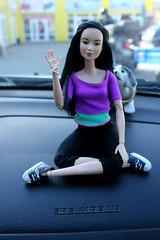 IMG_2143 (anastasiadelrio) Tags: barbie barbiecollector madetomove neko nekomadetomove