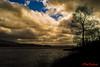Loch Lomond (red.richard) Tags: scotland loch lomond tree clouds sky water