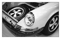 Porsche 912 (floguill) Tags: porsche 912 leica re summicron r 50mm hp5 lc29