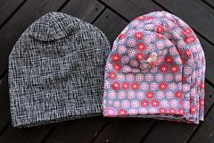 img_3474m (villanne123) Tags: 2018 ompelu ommeltu trikoopipot sewing hat pipo myssyt villanne