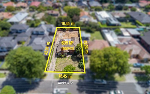 37 Andrew St, Oakleigh VIC 3166