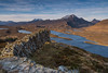 A View to Coigach .. (Gordie Broon.) Tags: coigach knockancrag westerross scottishhighlands scotland landscape schottland scenery ecosse elphin escocia scenic scozia culbeag mountains collines benmorecoigach colinas stacpollaidh heuvels paysage wall lochananais lago lac lochanfada geology paisaje landschaft knockan drumrunie hugeln hills see meer gordiebroonphotography sonya7rmkii sonyzeiss1635f4lens ilce7rm2 lochinver ullapool inchnadamph winter 2018 strathcanaird geotagged ledmore szkocja caledonia alba aghaidhealtachd geologicalwall