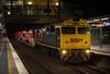 Delivery Run (Jonesy's Photography) Tags: b set sydney trains 80 class alco rhodes night train transfer new ssr southern shorthaul railroad