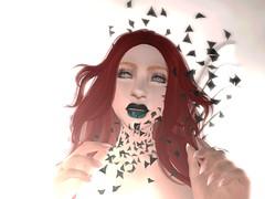 "Skin Fair 2018, Episode 8: Suicidal Unborn, Viena, and The Little Bat (Ruina ""Sunshine Tentacles"" Kessel) Tags: secondlife skinfair2018 viena thelittlebat suicidalunborn zibska hellodave truth catwa maitreya empire nantra windlightsbysatomi"