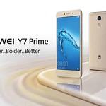 Huawei Y7 Prime thumbnail