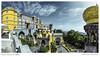 PALACIO DA PENA (manooolo7) Tags: palaciodapena sintra portugal lisboa panorama architecture 365dias