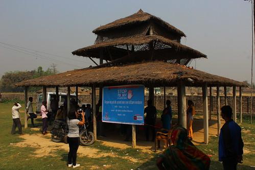 World TB Day - Nepal