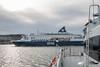 Pearl Seaways (Aviation & Maritime) Tags: pearlseaways dfds dfdsseaways ferry carferry passengerferry passengership cruiseferry oslofjorden drøbaksundet norway