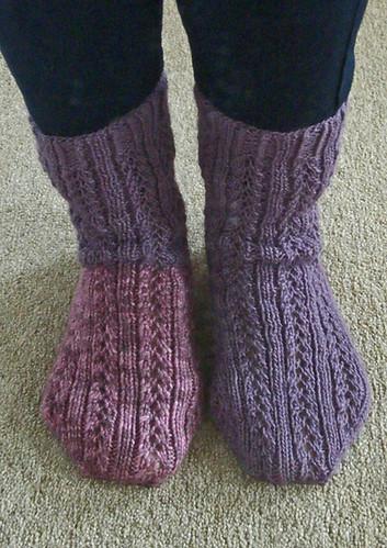 Odd Socks:   93/365