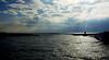 Brem sur Mer - FRANCE (manguybruno) Tags: sky clouds paysage landscape mer sea océan