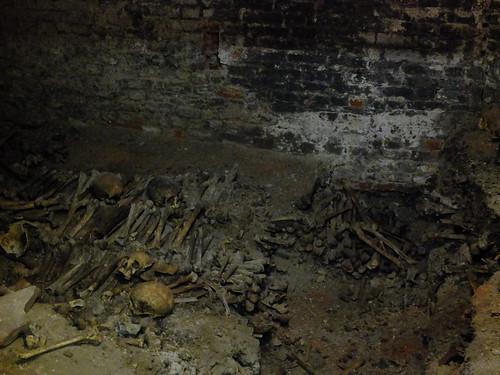 Secrets of the Ossuary