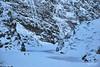 Escursionisti sulla superficie ghiacciata del Trolldalsvatnet - Moskenesøya, Isole Lofoten (Fabio Bianchi 83) Tags: trolldalsvatnet moskenesøya sørvågen lofoten isolelofoten lofotenislands norvegia norway norge nord north scandinavia europe europa escursionismo hiking neve ghiaccio ice snow inverno winter