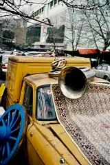 (anug sperx) Tags: wheel carpet car tuba market drybridge tbilisi fujifilm 35mm af35m canon