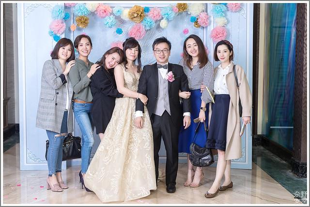 高雄婚攝 大寮享溫馨囍宴會館 英倫盛典廳 (65)