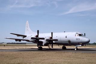 P-3C VP-8
