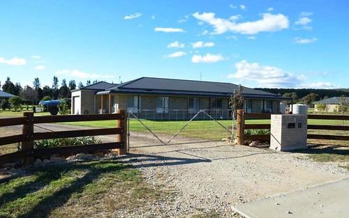 1 Harrie Rowland Drive, Gunnedah NSW