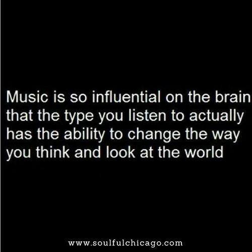 Influence Music fan photo